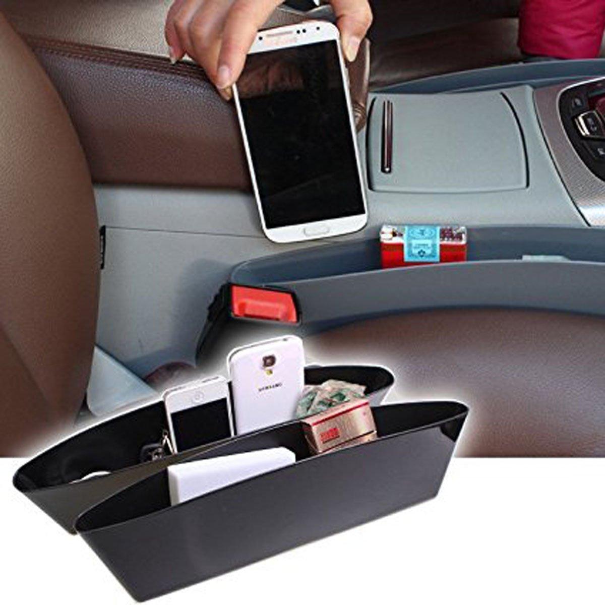 organizer f r die mittelkonsole die besten auto gadgets. Black Bedroom Furniture Sets. Home Design Ideas